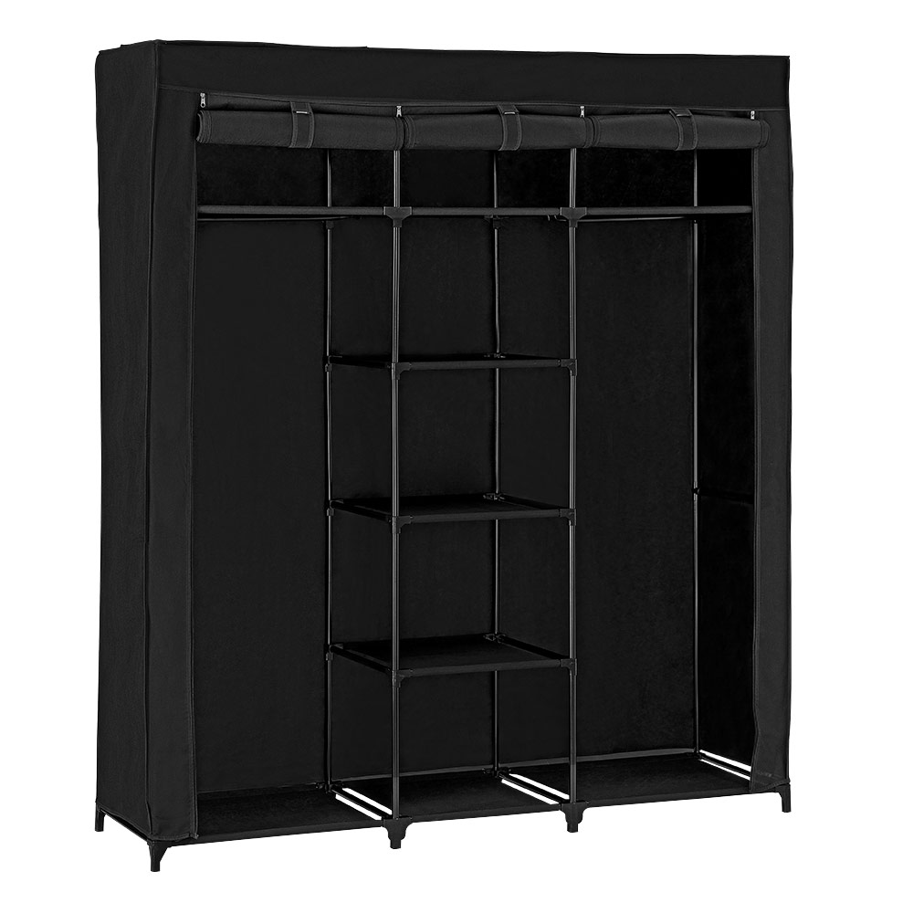 metall kleiderschrank angebote auf waterige. Black Bedroom Furniture Sets. Home Design Ideas