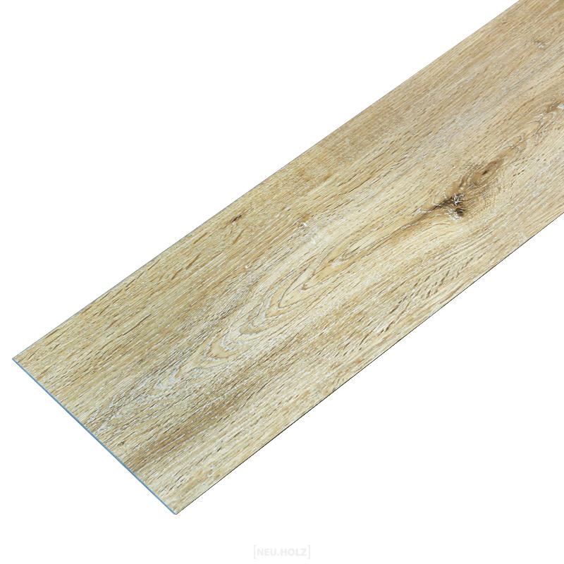 neu holz 5m vinyl laminat dielen planken eiche wenge vinylboden bodenbelag ebay. Black Bedroom Furniture Sets. Home Design Ideas